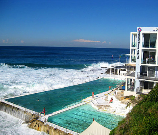 As 10 Piscinas P Blicas Mais Espetaculares Do Mundo Abc